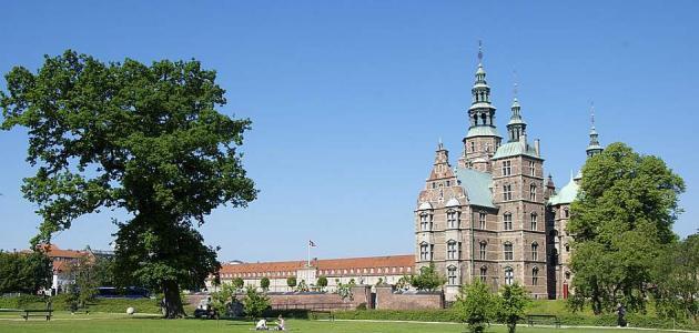dvorac-rosenborg