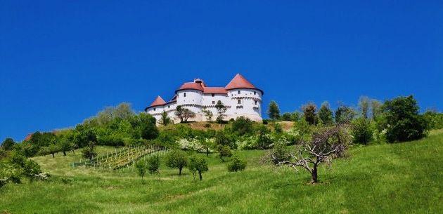dvorac veliki tabor zagorje hrvatska