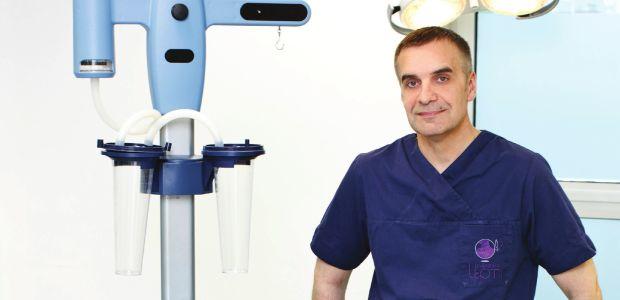 Prim. Zoran Veir  – novije metode pomlađivanja lica