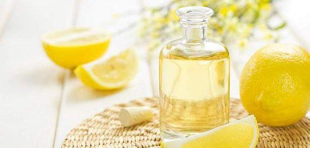 etericno ulje limuna ljekovito ulje