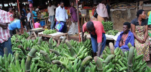 Kigali glavni grad Ruande koji se pamti