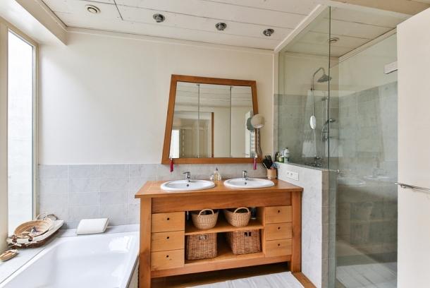 kupaonica eko ciscenje