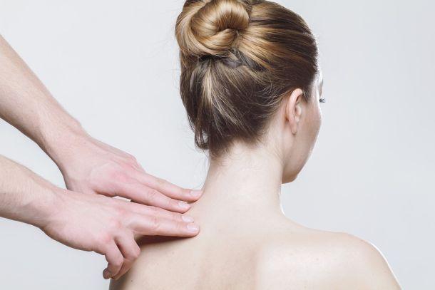 masaža shiatsu
