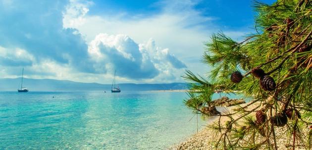 otok krapanj dalmacija