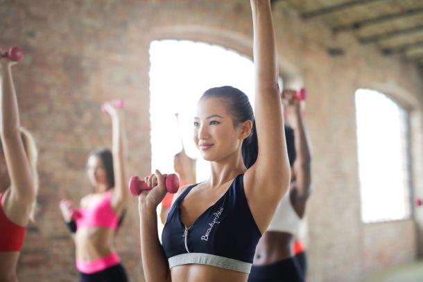 vježbanje za leđa