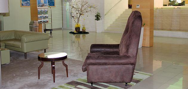 Grand hotel Elaphusa