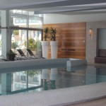 Thalasso wellness