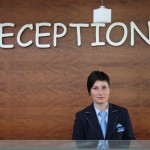 Bluesun Hotel Alan - recepcija