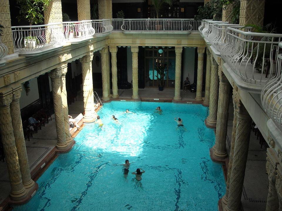 hotel Budimpešta