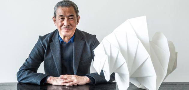 Issey Miyake na listi najtraženijih dizajnera svijeta