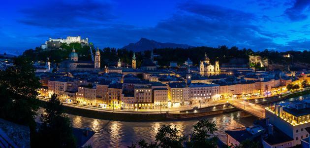 The DomQuartier of Salzburg – More than a Museum