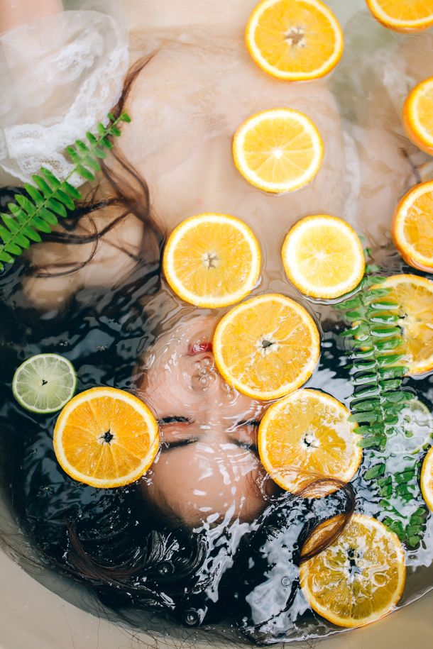 koža kozmetika beauty limun žena