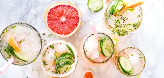napitci voće krastavac hrana
