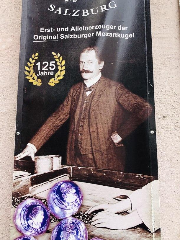 salzburg original mozart kugle