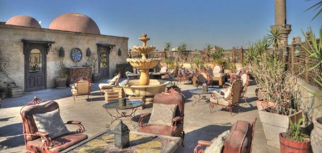 le-riad-roof-garden