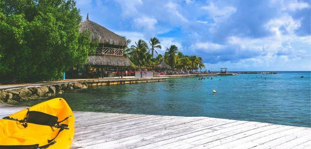 Curaçao otok na karibima