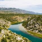 Kanjon Zrmanje i Velebit