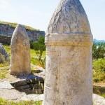 Rimski ostaci u Asseriji