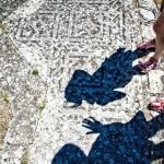 Rismki mozaici na Bribirskoj glavici