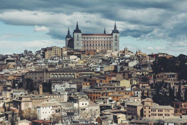 Toledo španjolska
