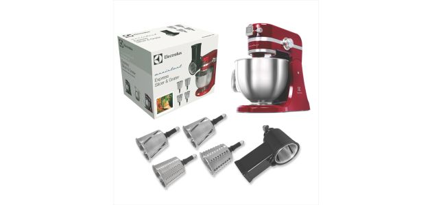 Electrolux Kitchen Assistent