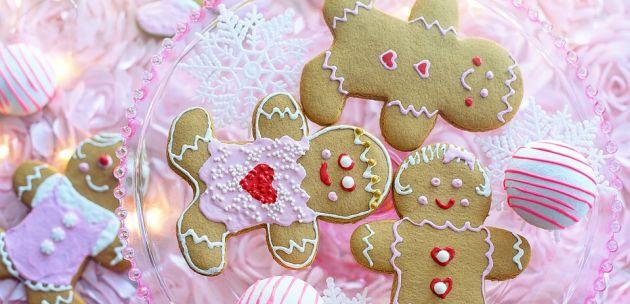 gingerbread-men kolac