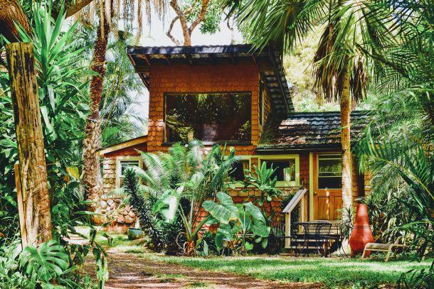 spavanje na Havajima upoznavanje šarlota i pogleda