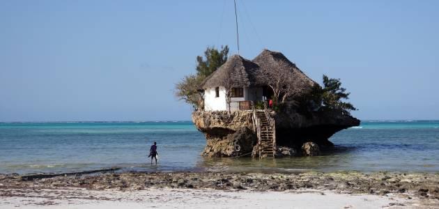 Zanzibar zemlja za sve koji vole sijećanja za cijeli život