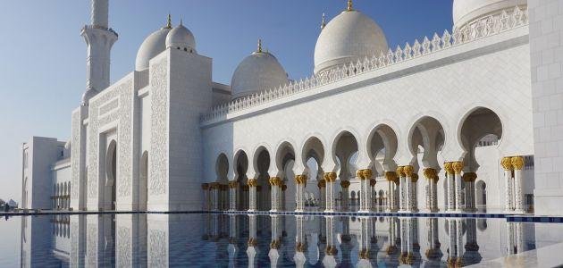 abu dhabi hram