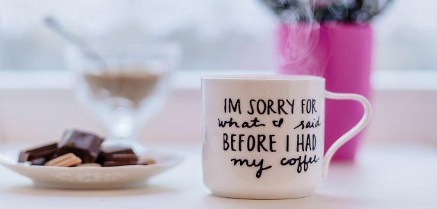 kava jutro