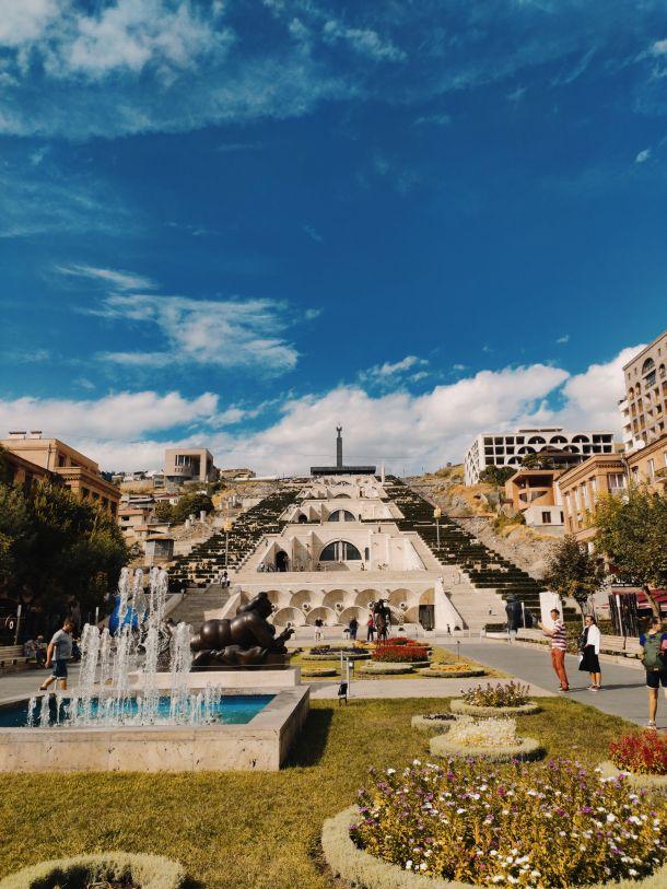 Armenija Yerevan