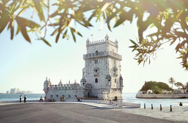 Lisbon lisabon