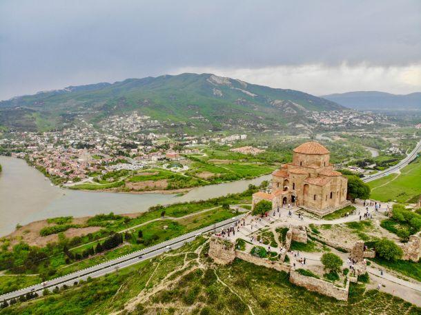 Mtskheta gruzija