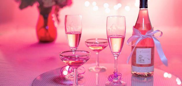 Kako odabrati vino za blagdanski stol