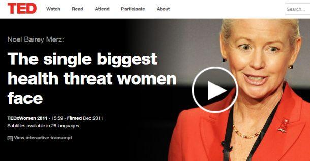 ted-talk-woman-health