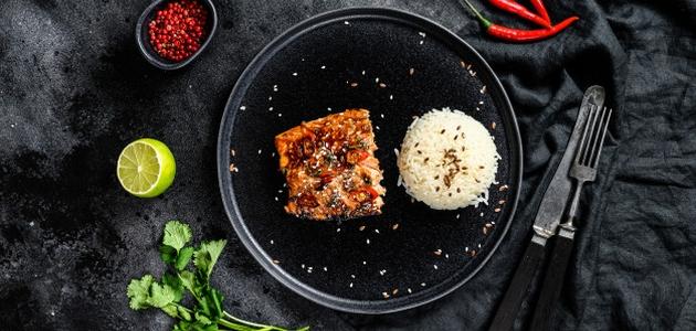 Pastrva za ručak – ukusan file od pastrve prepun je slatkih okusa