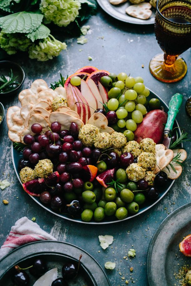 grožđe voće hrana plata