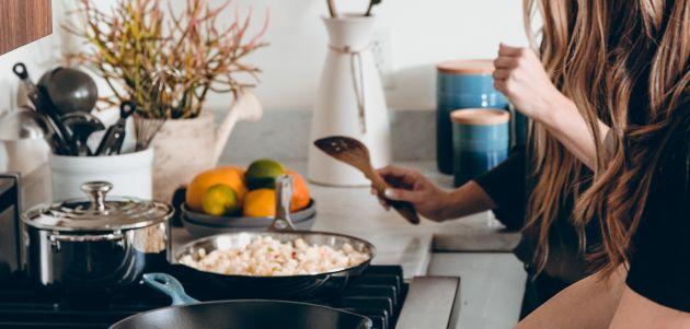 kuhinja sparoge jaja kuhanje