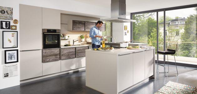 Lesnina: Kuhinje budućnosti