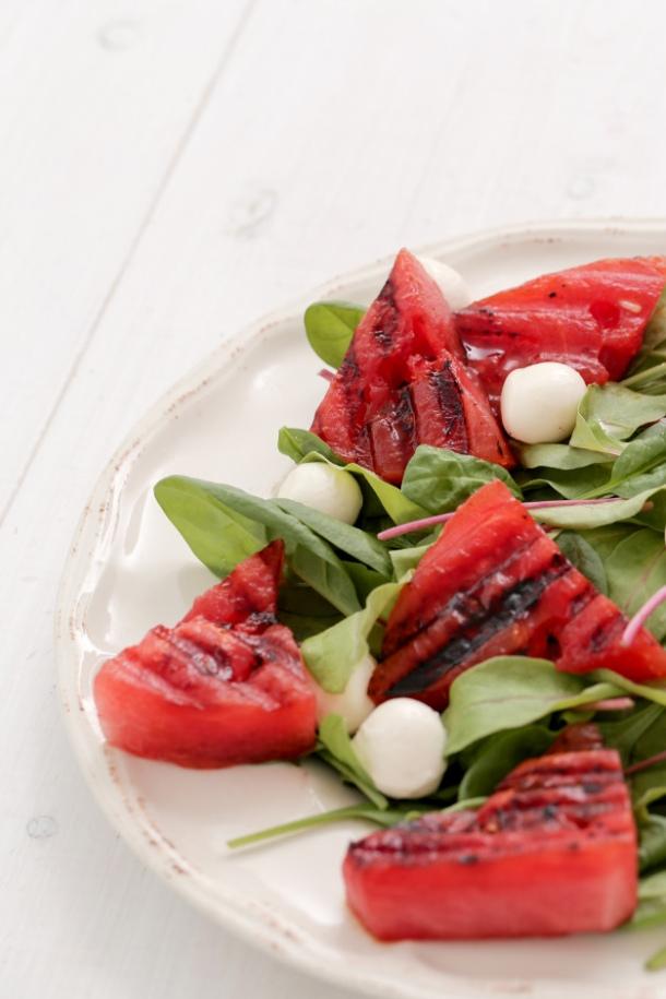 salata mediteranska lubenica