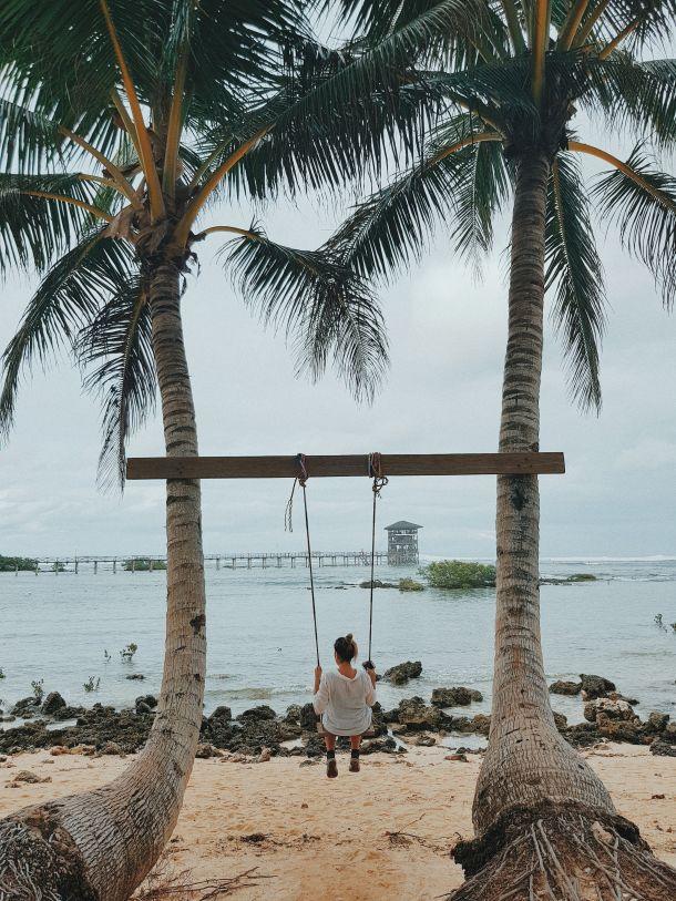 siarago filipini otok odmor