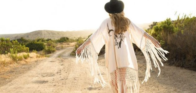 Best Sites to Shop Boho Chic