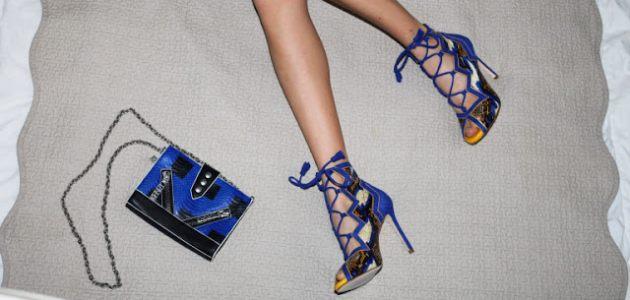 Gordana Dimitrijevic cipele