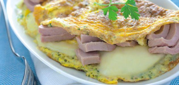 omlet-tunjevina-mladi-luk-mozzarella