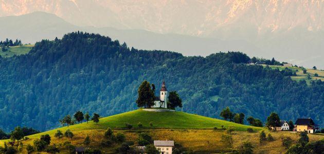 Dolina Soče idealno mjesto za vikend ili proljetni odmor