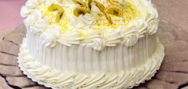 Mascarpone torta s jabukama