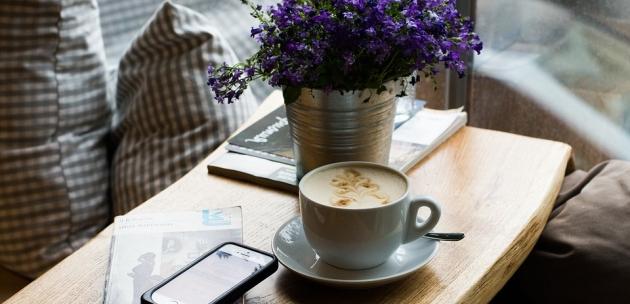 dobro jutro kava