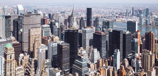 new york 15 amerika