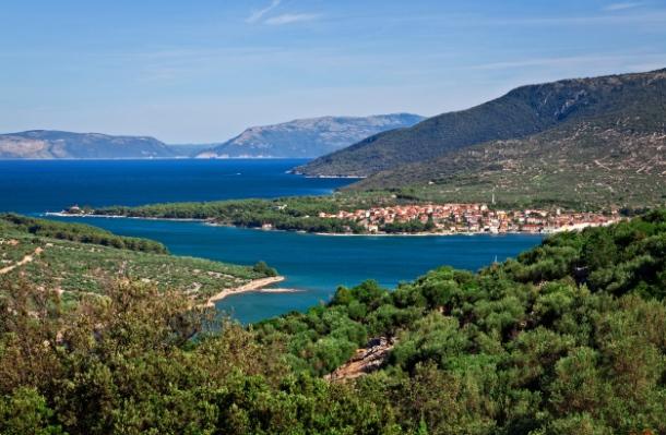 otok cres hrvatska