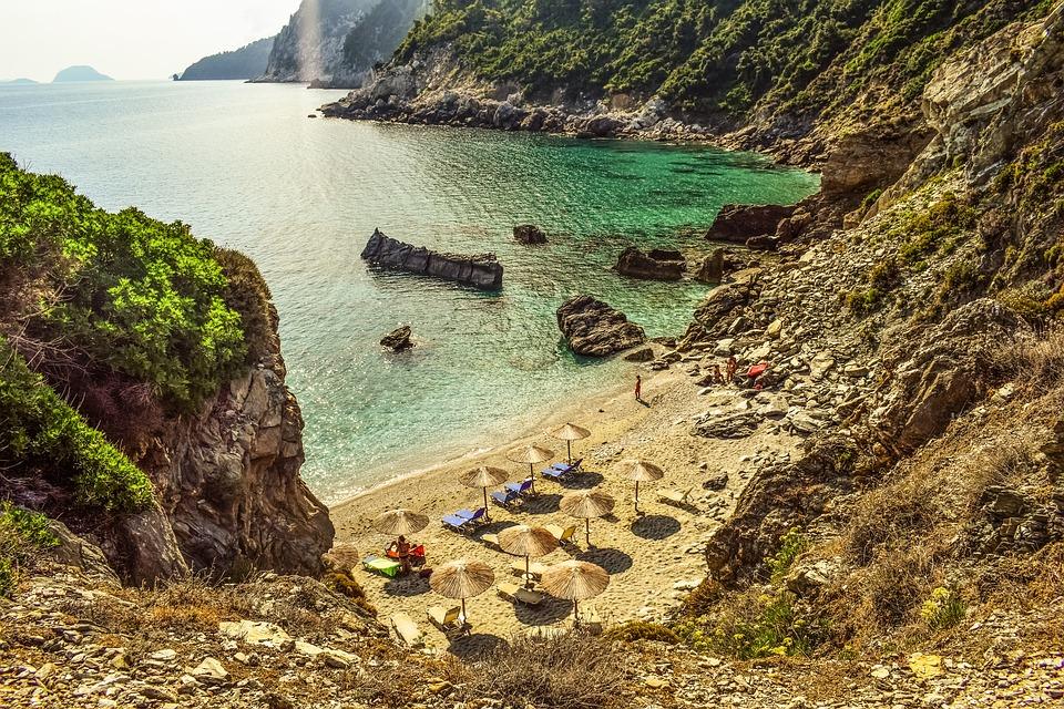 plaže skopelos
